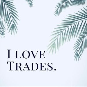 Other - Yes, I Accept Trades!!